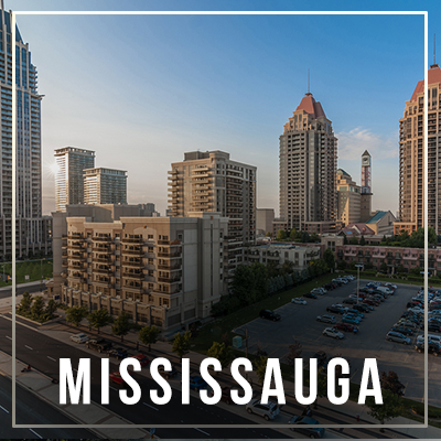Mississauga Listings